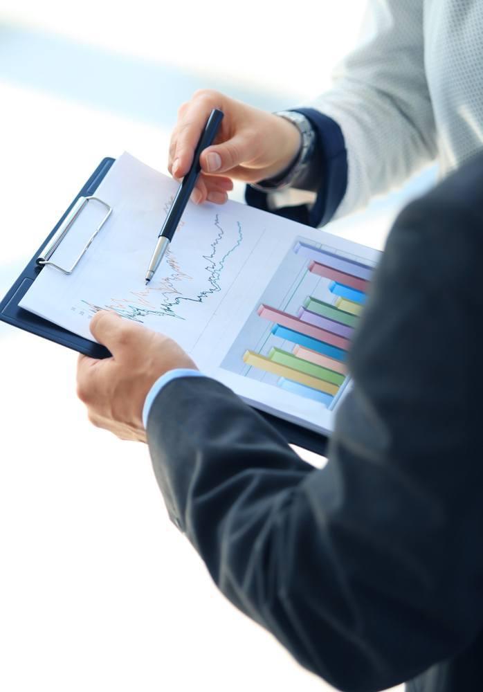 Mejora de procesos internos | Indicadores de gestión (KPI)