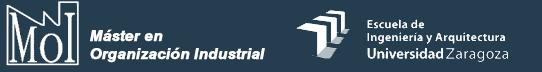Master en Organización Industrial
