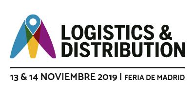 GESPROLOG VUELVE A LA FERIA LOGISTICS & DISTRIBUTION 2019