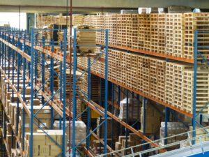 Optimicación logística | Gesprolog