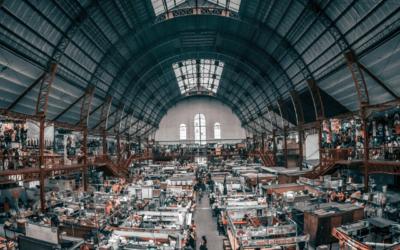 Guía para planificar el diseño de almacén de tu empresa